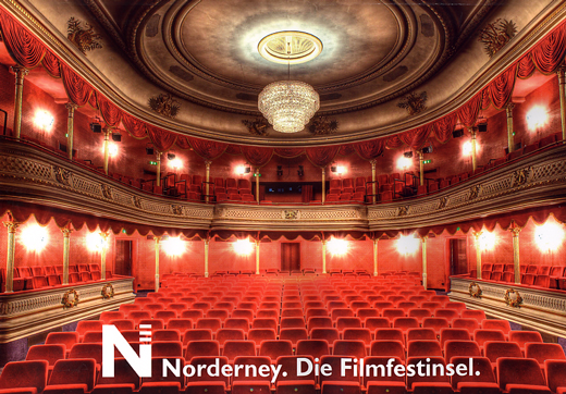 Kurtheater Norderney