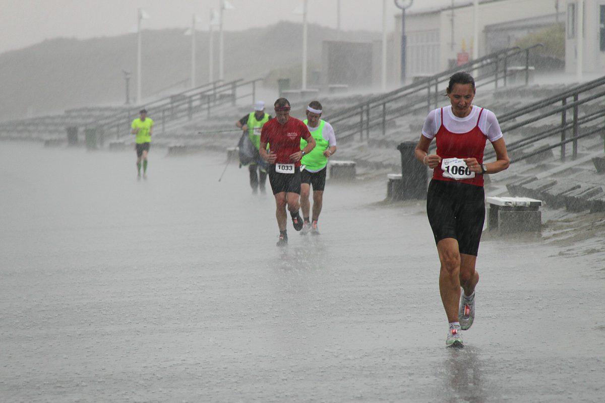 Norderney Marathon