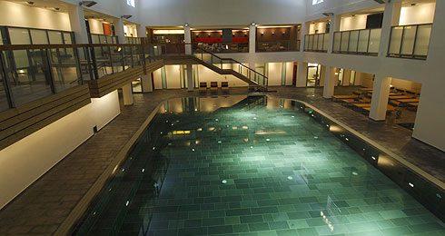Badehaus Norderney