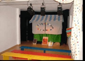 Puppentheater Purzelbaum