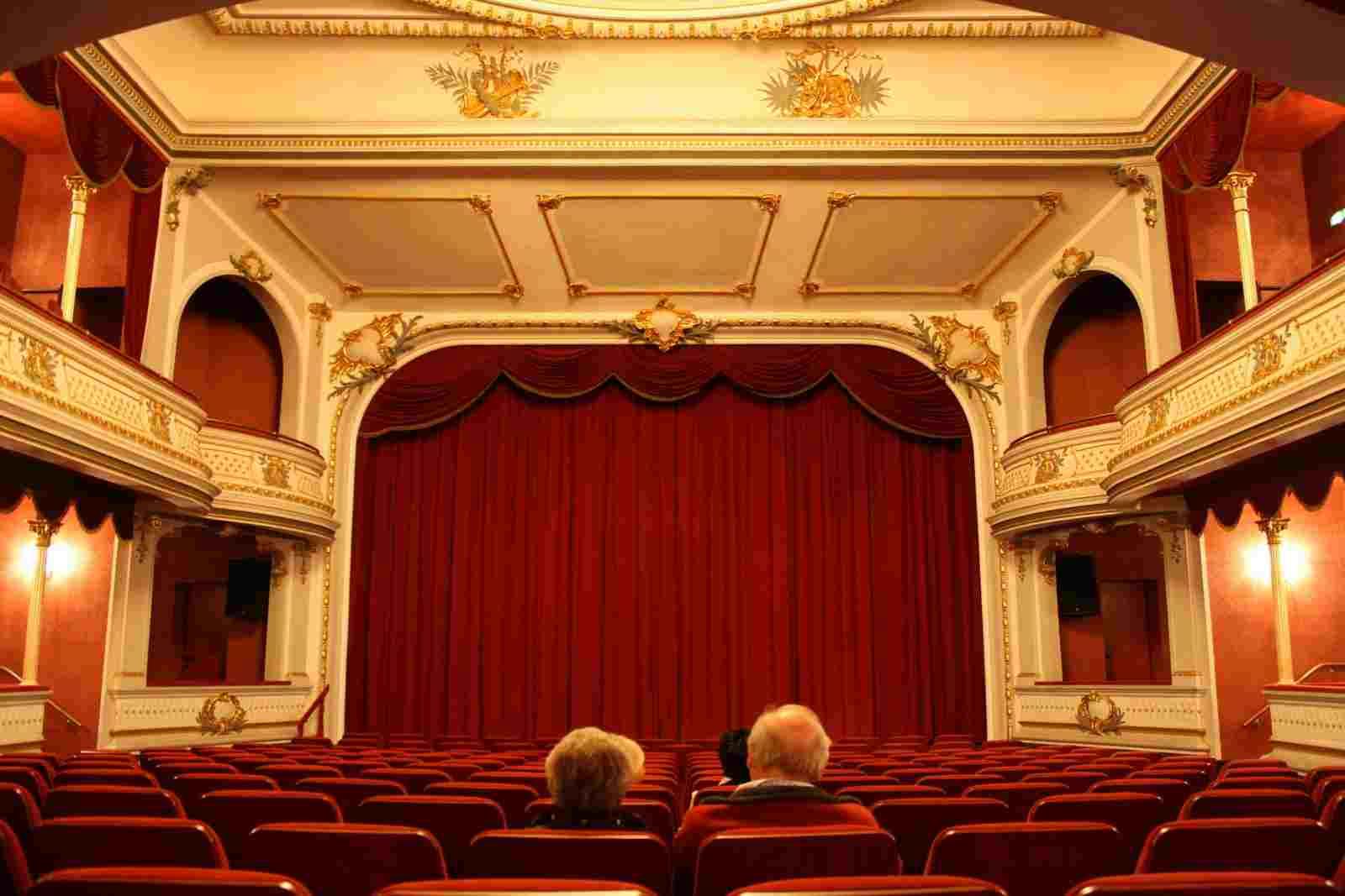 Norderney Kino