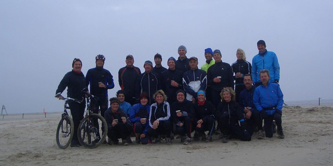 Wracklauf Norderney