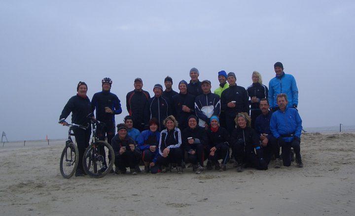Wracklauf Norderney