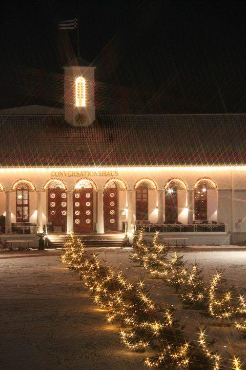 Weihnachten Norderney