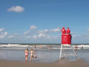 Sommer Norderney