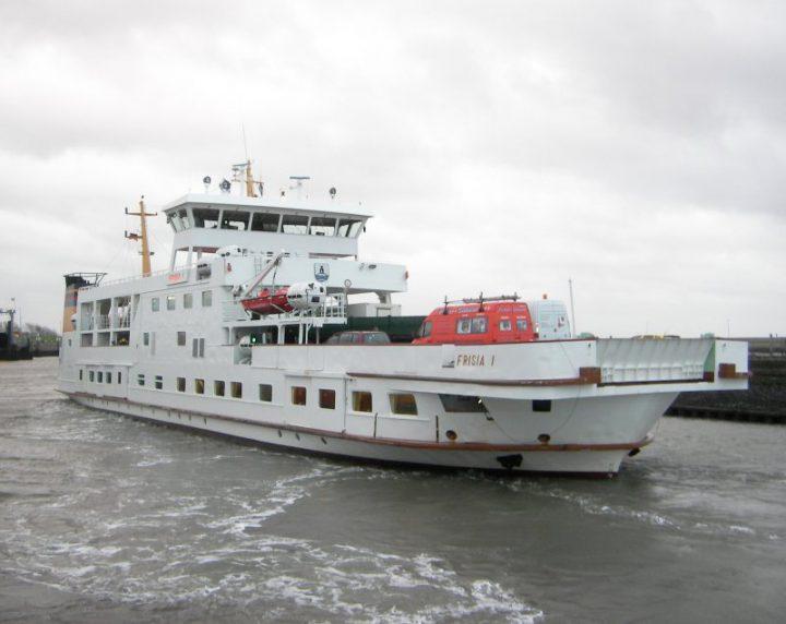 Frisia Norderney