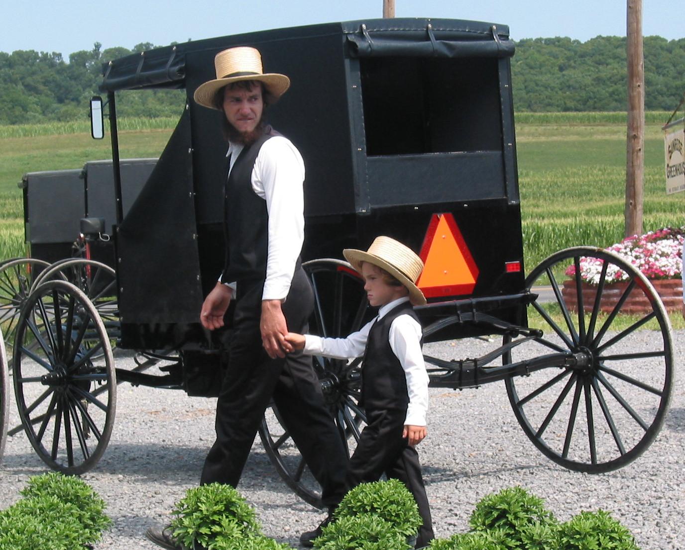 Amische in den USA
