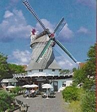 Mühle Norderney