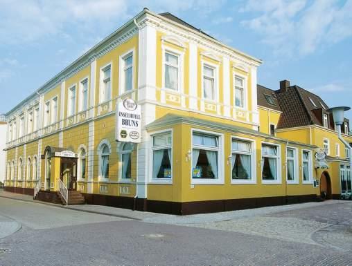 Bruns Hotel