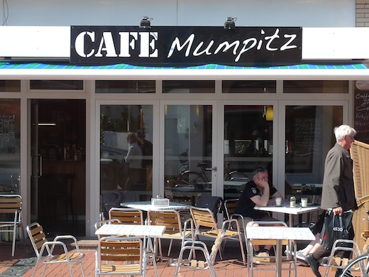 mumpitz