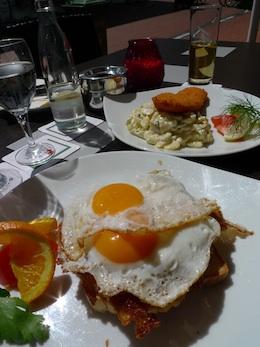 Brasserie Essen