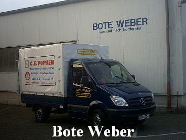 Bote Weber