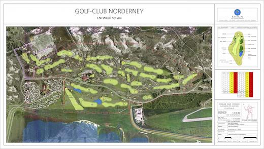 golfplatzerweiterung