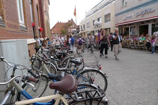 Poststrasse Norderney