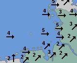wind - 15.8.2011 - 6.00