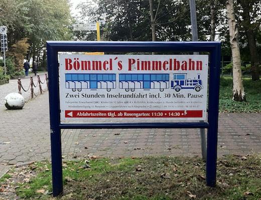 Pimmelbahn