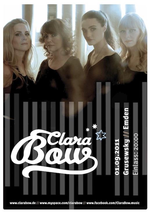 clarabow