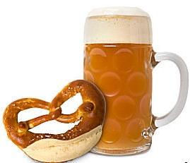 Teures Bier