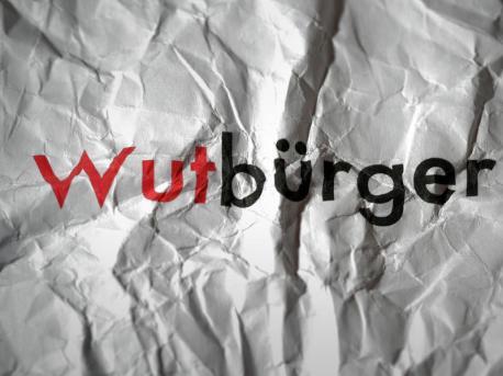 Wutbürger, Rettungsschirm oder Stresstest 2011?