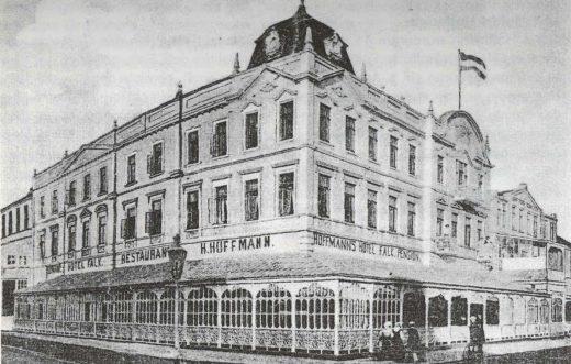 Hoffmanns Hotel