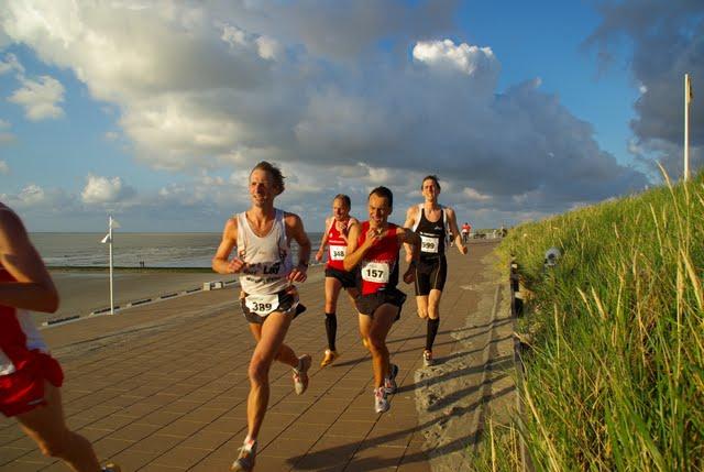 Norderney Marathon Themsen