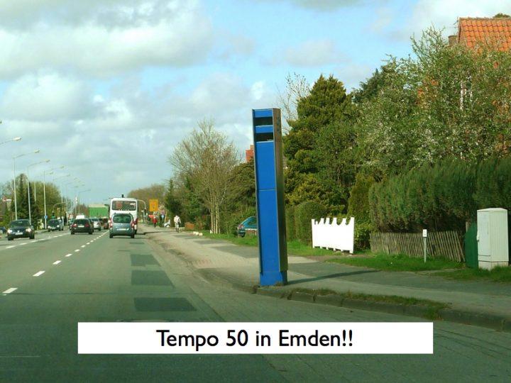 Tempo 50 Emden