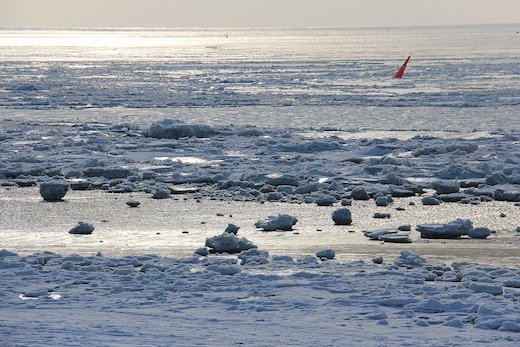 norderney winter