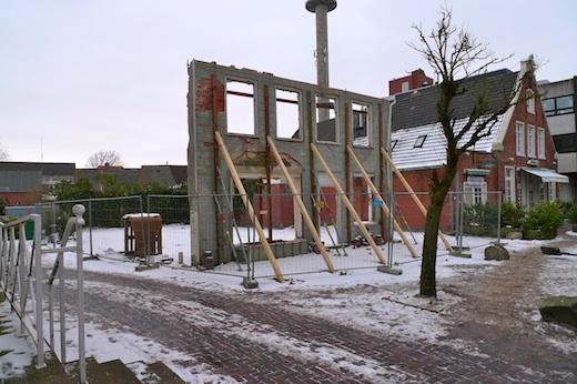 Denkmalschutz in Norden