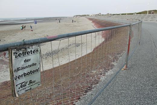 Strandnutzungsgebuehr