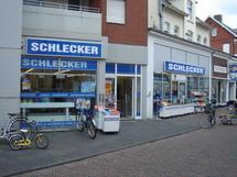 Schlecker Borkum