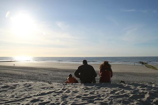 Sommerurlaub Nordsee