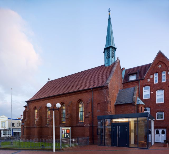 St. Ludgerus, Norderney