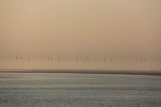 Bild zum Sonntag | Windkraft