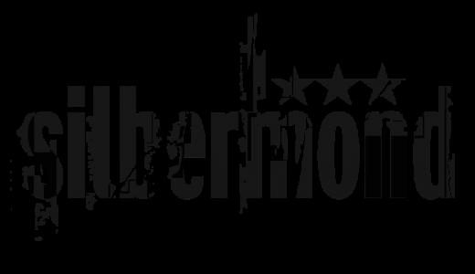 Silbermond auf Norderney