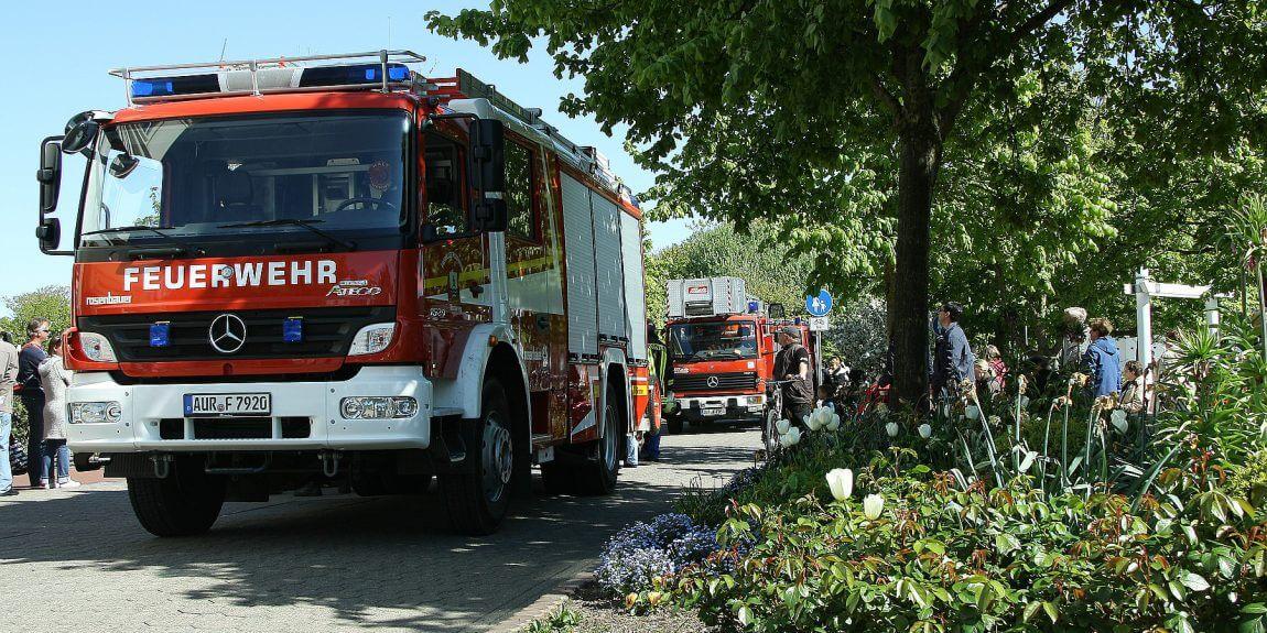 Feuerwehr Norderney