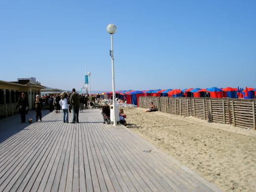 deauville norderney