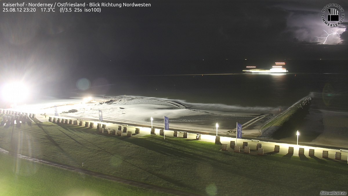 Norderney Strandaufspülung 2