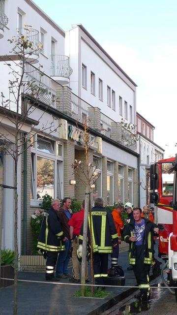 Nordereny Feuerwehreinsatz 2