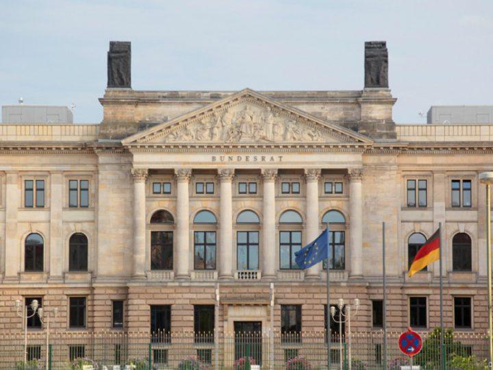 Bundesrat - Berlin Norderney