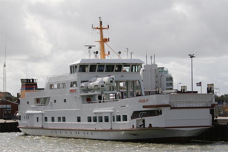 Frisia VI