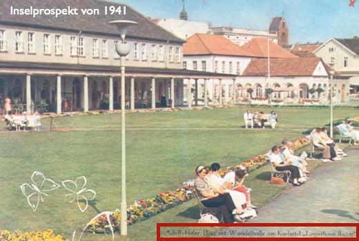 inselprospekt 1941