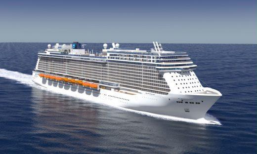 Norderney schiff