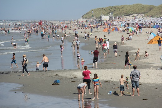 Strand Norderney Neypix
