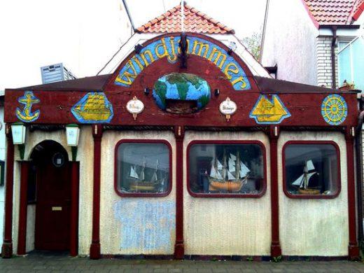 Windjammer Norderney Pogos Pub