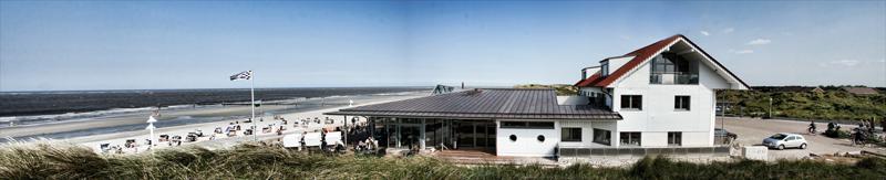 Norderney Cafe Cornelius