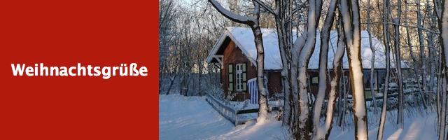 Norderney Weihnacht