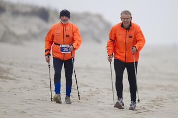 Nordic Walking Norderney