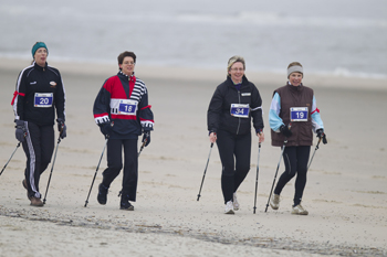 Nordic Walking Strand