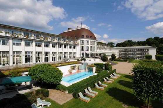 Norderney Park Hotel Bremen