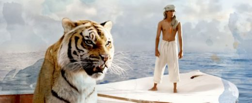 Norderney Life of Pi
